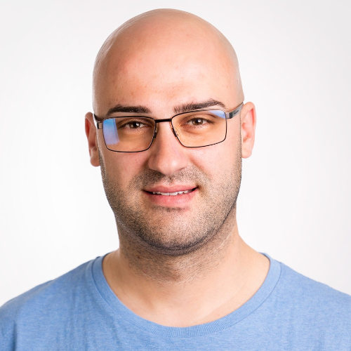 Yasen Yankov, speaker at Bulgaria Web Summit 2018