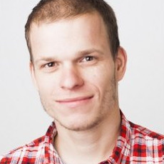 Pavel Prudky, speaker at Bulgaria Web Summit 2018